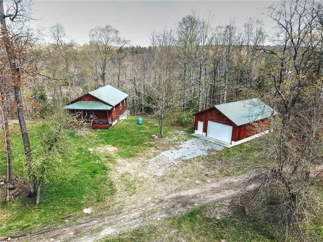 175 Mckeever Road, Webb, NY 13338 (MLS #S1337413) :: BridgeView Real Estate Services