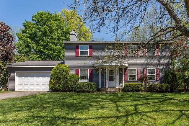 228 County Route 42, Minetto, NY 13126 (MLS #S1337570) :: 716 Realty Group