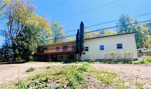 4126 Maybury Road, Solon, NY 13101 (MLS #S1337907) :: Robert PiazzaPalotto Sold Team