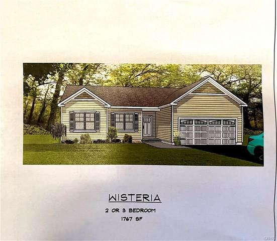 4638. Lot 5 Pauli Drive, Manlius, NY 13104 (MLS #S1337954) :: TLC Real Estate LLC