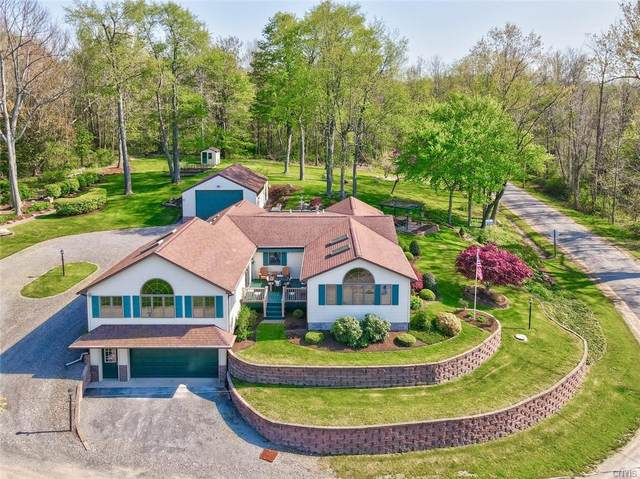 13840 Metzger Road, Wolcott, NY 13143 (MLS #S1338090) :: 716 Realty Group