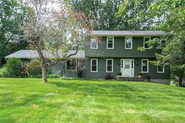 114 Stonecrest Dr, Manlius, NY 13104 (MLS #S1338145) :: TLC Real Estate LLC