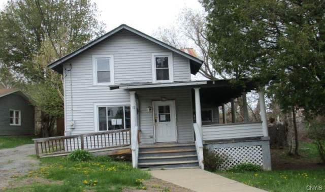 32 Brookfield Avenue, Essex, NY 12870 (MLS #S1338447) :: Avant Realty