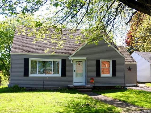 224 Darlington Road, Syracuse, NY 13208 (MLS #S1338558) :: 716 Realty Group