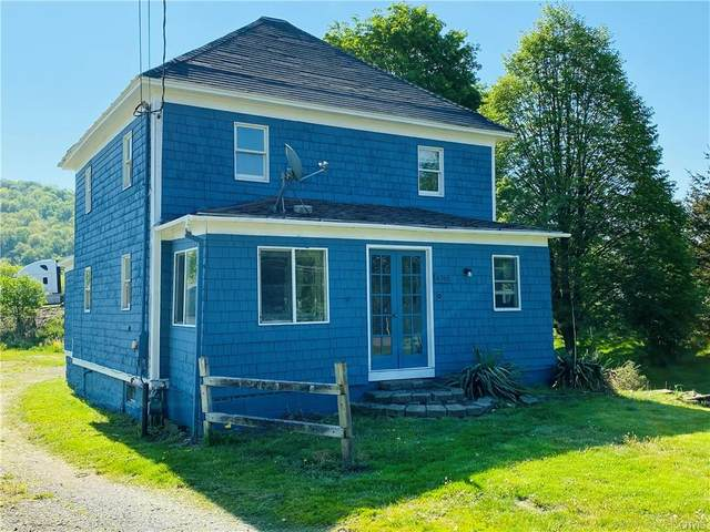 4368 Old Route 11, Cortlandville, NY 13045 (MLS #S1338589) :: 716 Realty Group