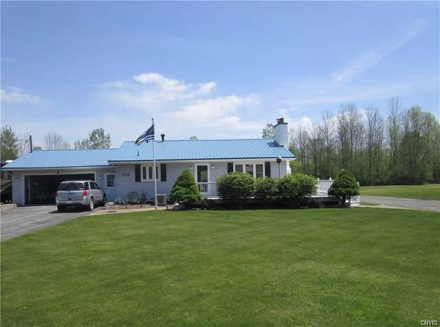 206 Us Route 11, Hastings, NY 13036 (MLS #S1338817) :: TLC Real Estate LLC