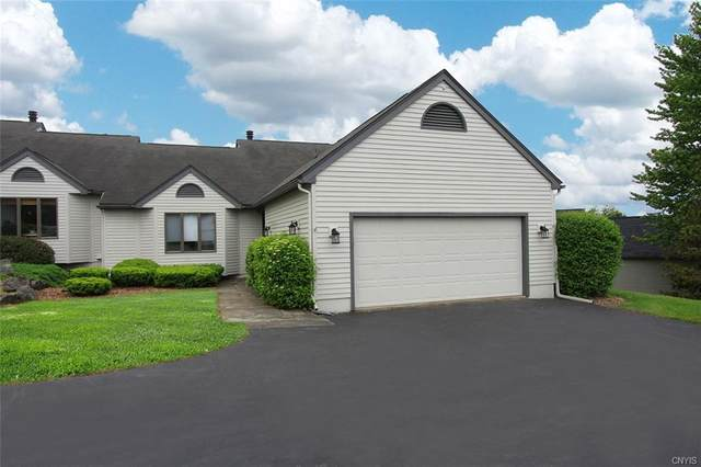 5990 Bay Hill Circle, Dewitt, NY 13078 (MLS #S1338888) :: BridgeView Real Estate Services