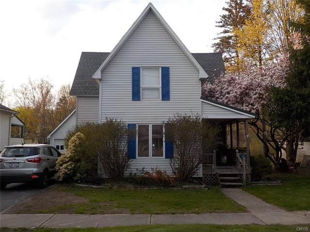 12 Lincoln Avenue, Richland, NY 13142 (MLS #S1338896) :: Thousand Islands Realty