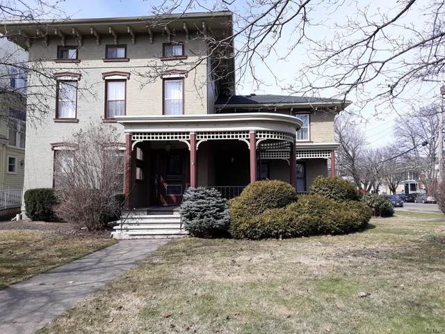 40 Church Street, Hornell, NY 14843 (MLS #S1339202) :: 716 Realty Group