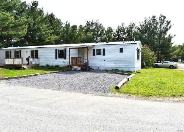 29822 Nys Rte 3, Rutland, NY 13612 (MLS #S1339281) :: BridgeView Real Estate Services