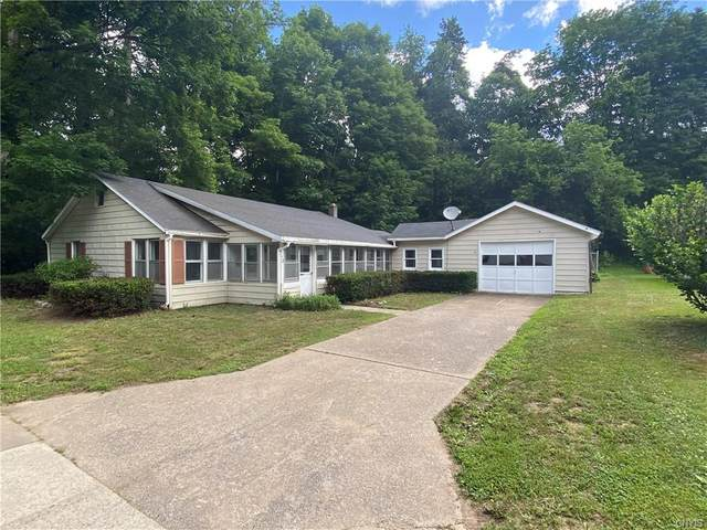13 Forest Drive, Richland, NY 13142 (MLS #S1339307) :: Thousand Islands Realty
