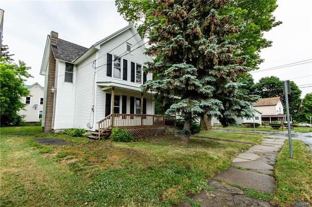 427 E Main Street, Watertown-City, NY 13601 (MLS #S1339431) :: TLC Real Estate LLC