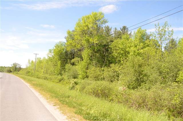 0 Cross Island Road, Orleans, NY 13640 (MLS #S1339484) :: 716 Realty Group