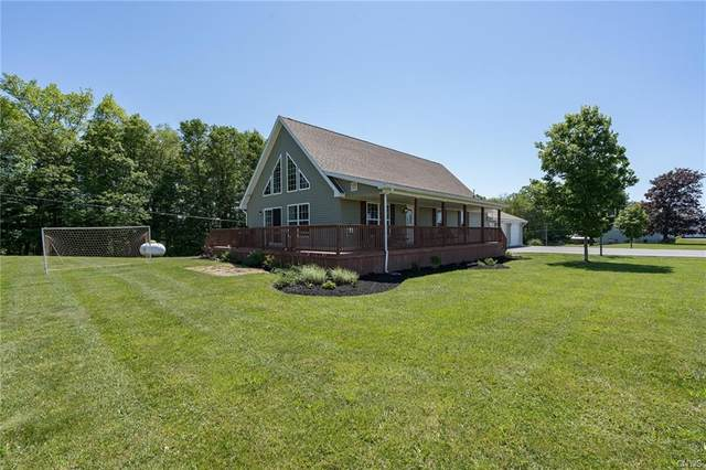 4974 County Route 97, Ellisburg, NY 13605 (MLS #S1339569) :: 716 Realty Group