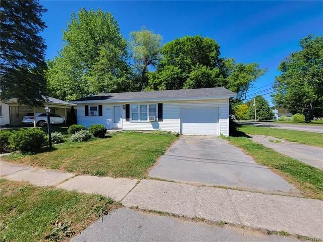 22067 Patricia Drive, Le Ray, NY 13601 (MLS #S1339683) :: TLC Real Estate LLC