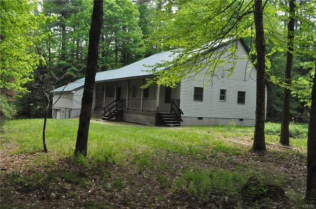 9694 State Dam Road, Boonville, NY 13301 (MLS #S1339808) :: Robert PiazzaPalotto Sold Team
