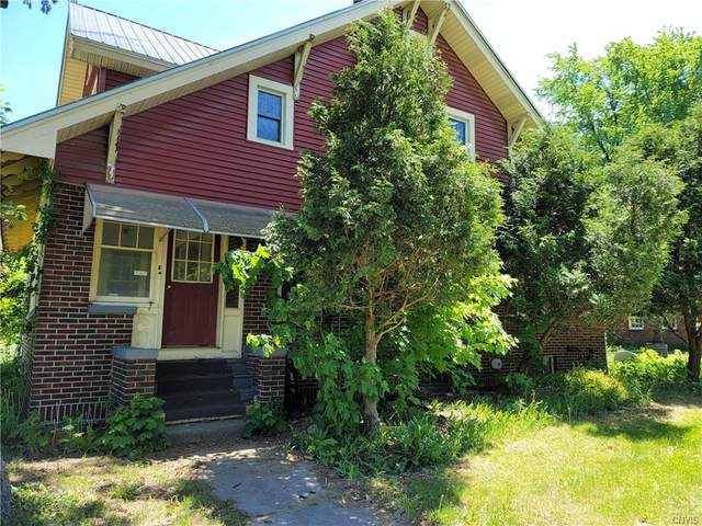 25028 State Route 126, Watertown-Town, NY 13601 (MLS #S1339814) :: TLC Real Estate LLC