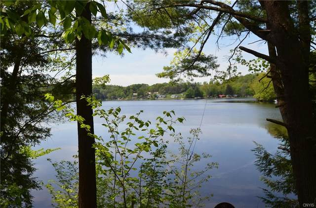 291 W Side Kyser Lake Road, Oppenheim, NY 13329 (MLS #S1339855) :: Robert PiazzaPalotto Sold Team