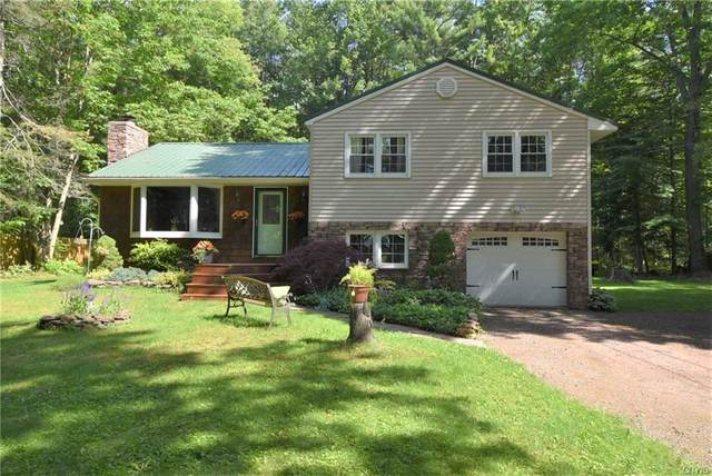 1366 State Route 49, Constantia, NY 13044 (MLS #S1339859) :: 716 Realty Group