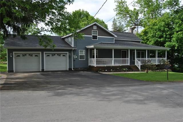 10610 Station Road, Denmark, NY 13367 (MLS #S1339939) :: TLC Real Estate LLC