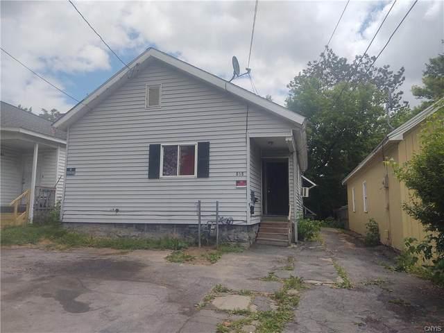 818 Kirkpatrick Street, Syracuse, NY 13208 (MLS #S1339971) :: TLC Real Estate LLC