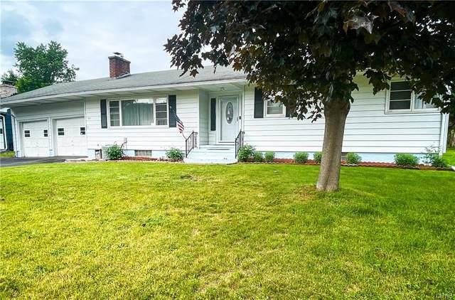 221 Dorchester Avenue, Syracuse, NY 13203 (MLS #S1339979) :: TLC Real Estate LLC