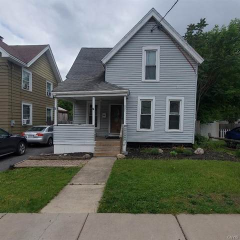 321 Hall Avenue, Geddes, NY 13209 (MLS #S1340018) :: 716 Realty Group