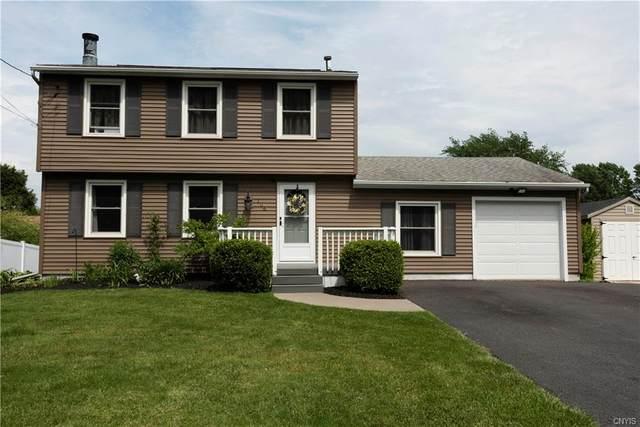 106 Farwood Drive, Van Buren, NY 13027 (MLS #S1340110) :: 716 Realty Group