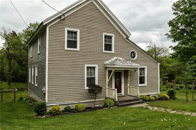 102 Vanderkemp Avenue, Trenton, NY 13304 (MLS #S1340111) :: TLC Real Estate LLC