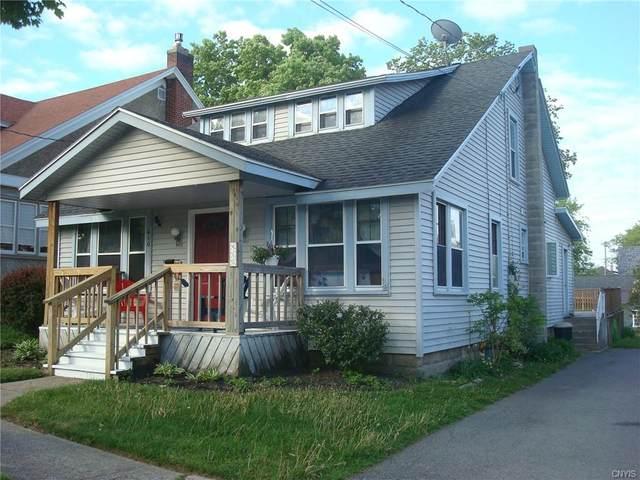 410 Merrick Street, Clayton, NY 13624 (MLS #S1340175) :: TLC Real Estate LLC