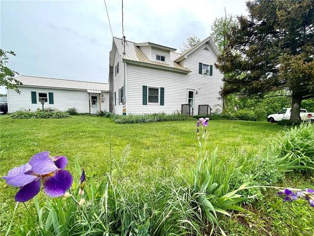 15697 County Route 91, Ellisburg, NY 13661 (MLS #S1340340) :: 716 Realty Group