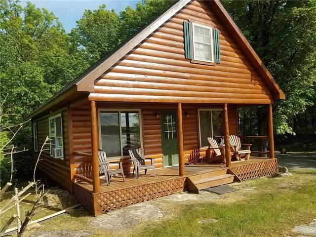 47575 Purpura Road, Alexandria, NY 13679 (MLS #S1340485) :: BridgeView Real Estate Services