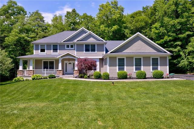 23 Calemad Drive, Sennett, NY 13021 (MLS #S1340593) :: 716 Realty Group