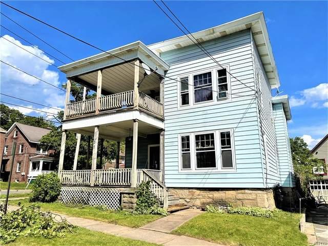 37 Alexander Street, Little Falls-City, NY 13365 (MLS #S1340639) :: Thousand Islands Realty
