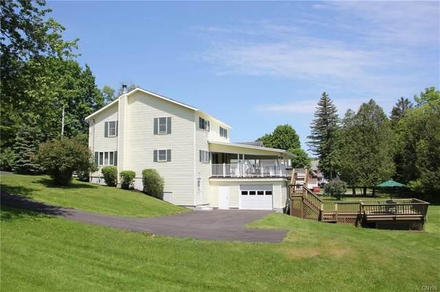 145 Lebanon Street, Hamilton, NY 13346 (MLS #S1340721) :: BridgeView Real Estate Services