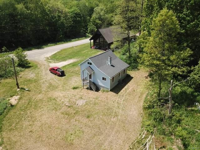 144 State Line Road, Windsor, NY 13865 (MLS #S1340733) :: Serota Real Estate LLC