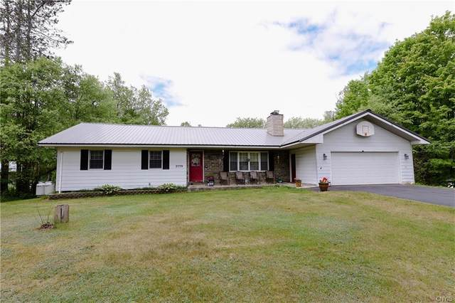 2779 State Route 8, Ohio, NY 13324 (MLS #S1340772) :: Robert PiazzaPalotto Sold Team