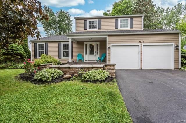3016 Peony Farm Lane, Lysander, NY 13027 (MLS #S1340794) :: 716 Realty Group