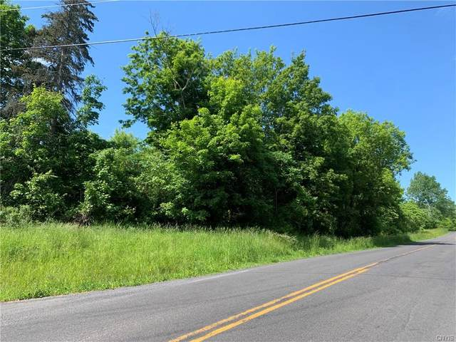 Lot 70A 0 Old State Road, Sterling, NY 13156 (MLS #S1340812) :: 716 Realty Group