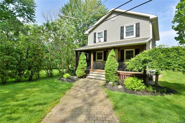 9427 Lewis Point Road, Lenox, NY 13032 (MLS #S1340881) :: 716 Realty Group