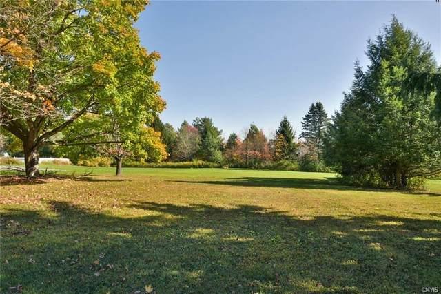 6500 Fox Road Es, Marcy, NY 13403 (MLS #S1340930) :: BridgeView Real Estate