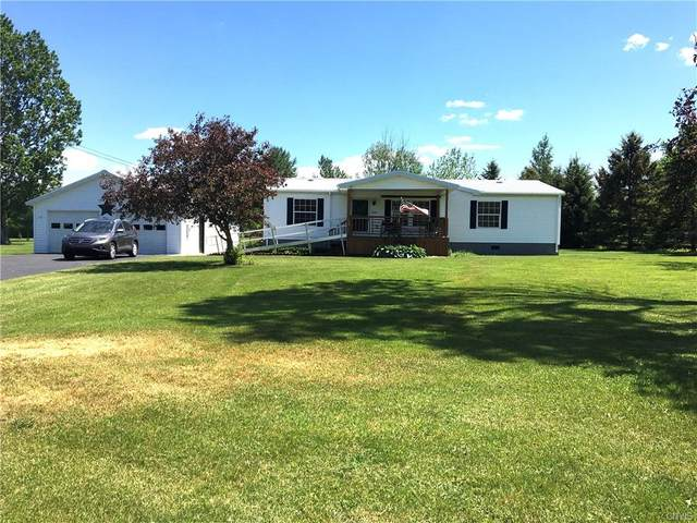 16534 Star School House Road, Brownville, NY 13634 (MLS #S1340988) :: 716 Realty Group