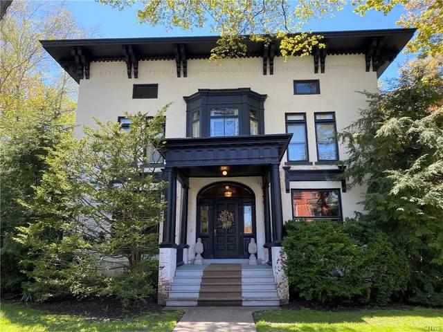 151 Ten Eyck Street, Watertown-City, NY 13601 (MLS #S1341147) :: TLC Real Estate LLC