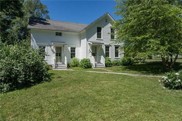 17989 Adams Road, Hounsfield, NY 13685 (MLS #S1341163) :: TLC Real Estate LLC