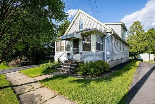 326 Wainwright Avenue, Syracuse, NY 13208 (MLS #S1341265) :: TLC Real Estate LLC