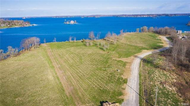 17930 Waters Edge Lane, Clayton, NY 13624 (MLS #S1341274) :: 716 Realty Group