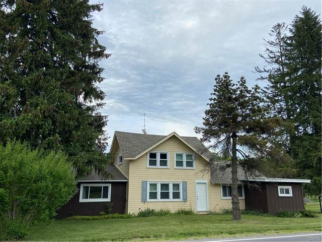 3004 County Route 15, Sandy Creek, NY 13142 (MLS #S1341282) :: 716 Realty Group