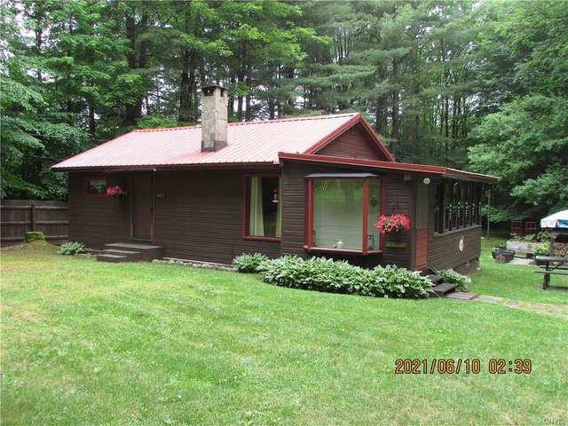 1463 County Route 17, Amboy, NY 13028 (MLS #S1341287) :: Robert PiazzaPalotto Sold Team