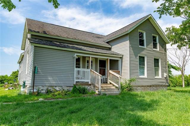 25951 Smith Road, Brownville, NY 13634 (MLS #S1341310) :: TLC Real Estate LLC