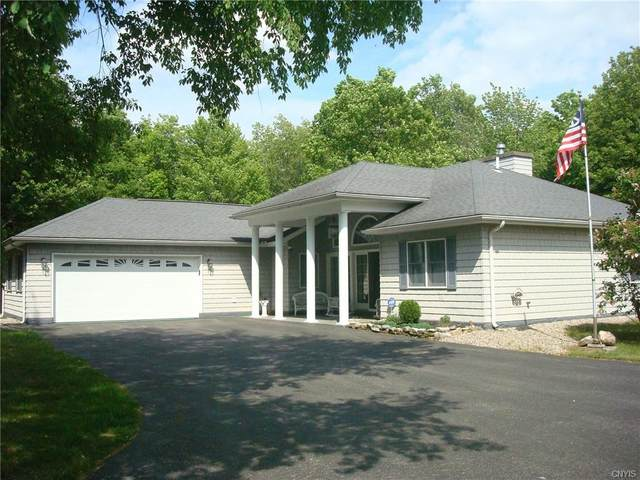 20338 County Route 3, Orleans, NY 13656 (MLS #S1341393) :: Thousand Islands Realty